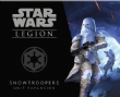 Star Wars : Legion – Snowtroopers Unit Expansion